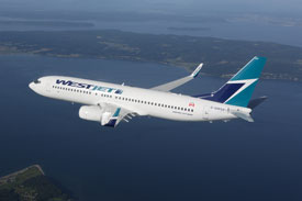 WestJet has added and expanded service to sun destinations this winter.