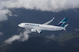 WestJet resumes flights to Fort McMurray, Alta.