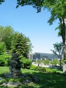 Quebec Convention Centre Celebrates 20 Years