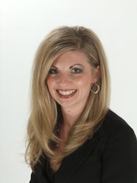 Nancy Tudorache is the new director of sales and marketing at the SoHo Metropolitan Toronto