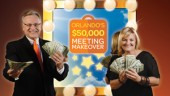 Visit Orlando's Meeting Makeover contest offers a $50,000 prize.