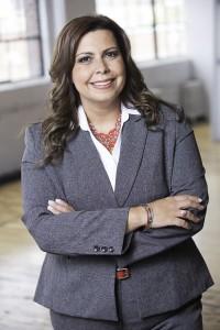 Sandra Moniz, Meetings + Conventions Calgary