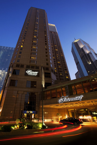 Accorhotels buys fairmont raffles swissotel meetings for Luxury extended stay hotels nyc