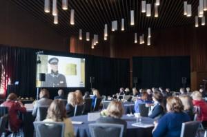 National Meetings Industry Day Vancouver | Photo credit: Jon Benjamin Photography