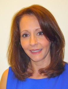 Lea-Ann Goltz, Account Manager, Western Canada, VoX International