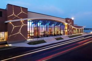PEI Convention Centre & Delta Prince Edward (Photo: Meetings & Conventions Prince Edward Island)