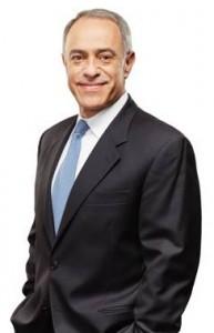 Alexi Hakim, General Manager, InterContinental Toronto Centre