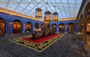 Palacio del Inka, a Luxury Collection Hotel, Cusco -