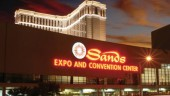 Sands Expo and Convention Center, Las Vegas