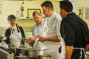 The Waring House Cookery, Picton, Ontario