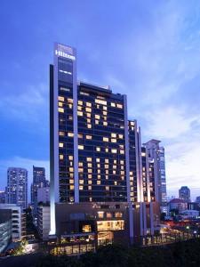 Hilton Sukhumvit Bangkok, Thailand, Hilton Worldwide