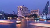 Mandarin Oriental Bangkok (Photo courtesy of Thailand Convention & Exhibition Bureau)