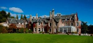 Cromlix, Dunblane, Scotland
