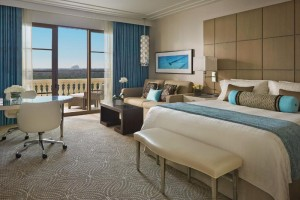 Guestroom, Four Seasons Resort Orlando at Walt Disney World(R) Resort