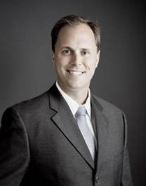 Michael J. Pye, General Manager, Fairmont Hotel Vancouver