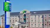 Holiday Inn Express Yorkton, Saskatchewan