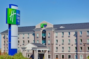 Holiday Inn Express Yorkton, Saskatchewan