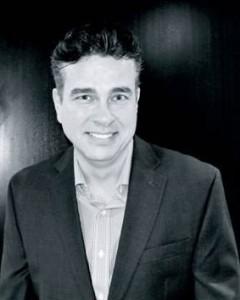 Mike Evans, Director of Sales & Marketing, Sheraton Toronto Centre
