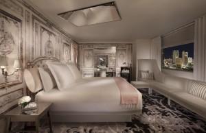 Suite, SLS Las Vegas