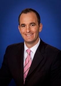 Ryan McRae, Vice-President, Hotel Development, Marriott Hotels & Resorts Canada