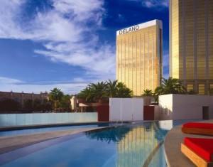 Delano Las Vegas, Las Vegas, Nevada