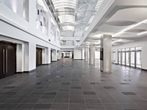 New Hall 1 Lobby, The International Centre, Mississauga, Ontario