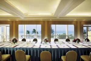 Paget Suite Meeting Room, Elbow Beach Bermuda Resort
