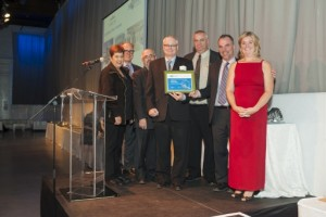 Exhibition Place Receives RCO 3RCertified Platinum Status