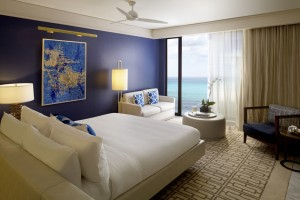 Guestroom, Baha Mar Casino & Hotel
