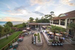 Sea Pines Beach Club, Hilton Head Island, South Carolina