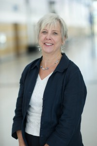 Dianne Young, CEO, Exhibition Place, Toronto