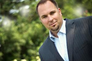 Matthew McKenzie, GM, Algonquin Resort, New Brunswick