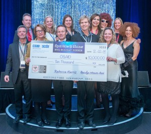 CSAE Trillium Chapter 2014 Holiday Dinner Sponsors