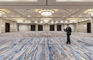 New Meeting Space Miami Marriott Biscayne Bay