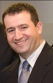 Aboud Haboury, Director of Sales & Marketing, Element Vaughan Southwest