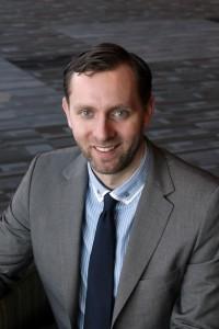Adam Radziminski, Director of Events, Vancouver Convention Centre