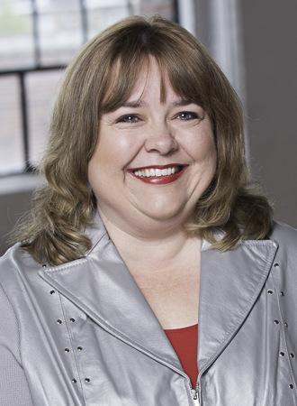 Julie Calvert, CMP, CMM (2014)