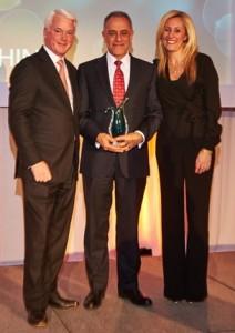 InterContinental Toronto Centre Takes Top IHG Prizes