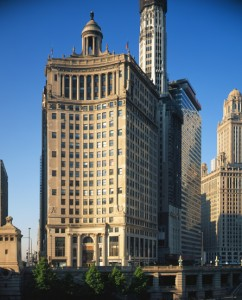 LondonHouse, Chicago, Exterior (Photo: Hilton Worldwide)