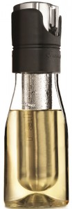 Rabbit Wine Chilling Crystal Carafe, universallinksinc.com