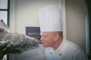 Dale Nichols, CFBE, Executive Chef, Algonquin Resort and Spa