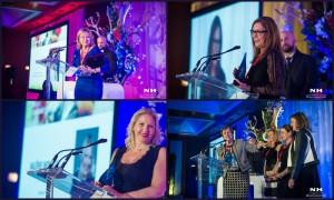 MPI Montreal & Quebec 2015 Award Winners, April 16, 2015