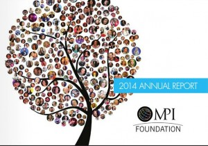 MPI Foundation 2014 Annual Report