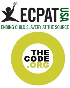 ECPAT USA & The Code