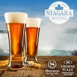 Niagara Brewery Company, Niagara Falls