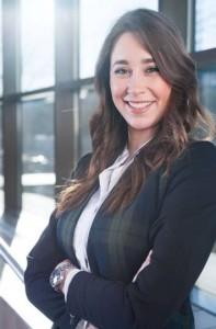 Stephanie Cuillerier, JPdL Montreal