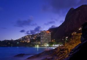 Sheraton Grand Rio Hotel & Resort, Rio de Janeiro