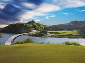 Streamsong Resort course in Central Florida.