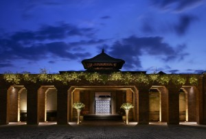 Mandapa, Ritz-Carlton Reserve, Ubud, Bali
