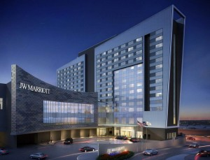 JW Marriott Mall of America